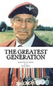 The Greatest Generation - memoirs of a British Paratrooper