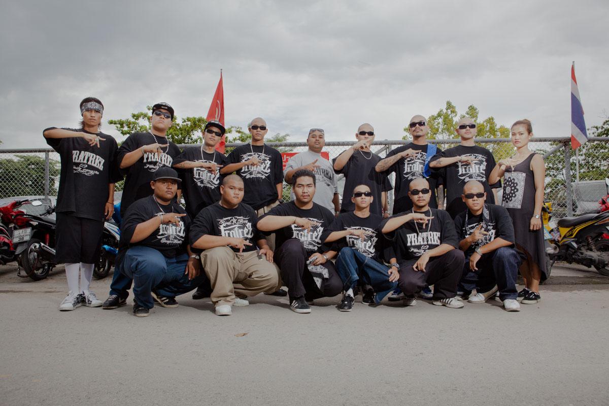 Картинки мексиканской банды