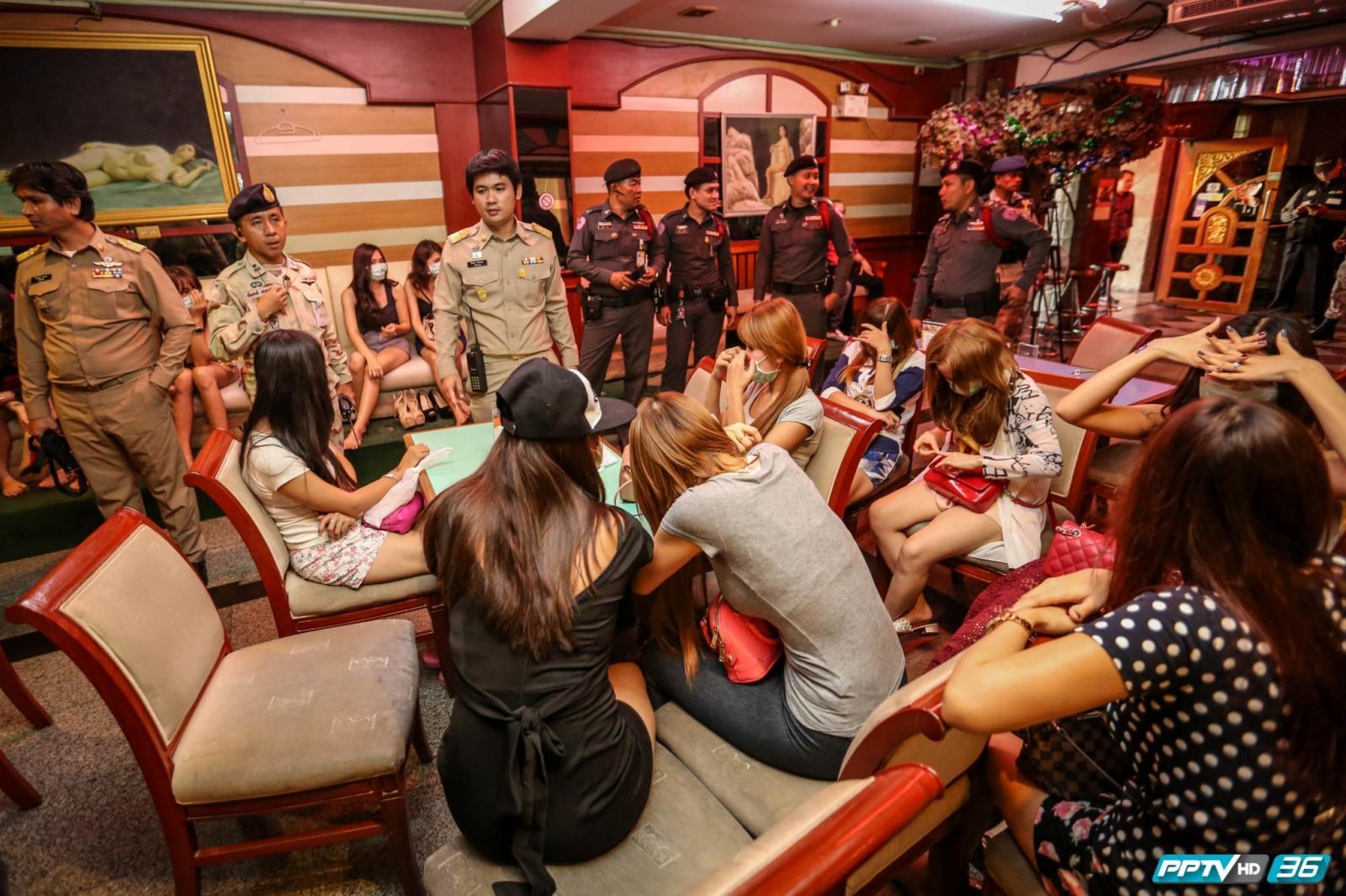 Thailand safe in prostitutes 10 Safety