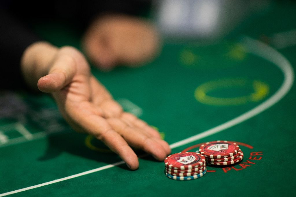 How to play craps beginners