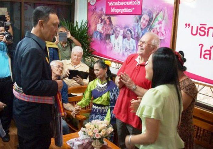 thailand females