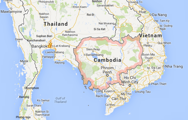 Watch out Thailand, here comes Vietnam