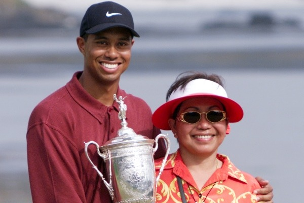 tiger woods has effect on thai sports like few others