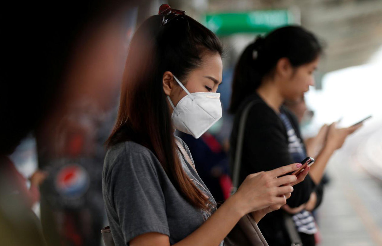 Thai air pollution crisis spinning out of control