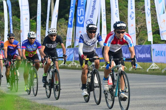 Pattaya CycleFest set for Nov 23-24