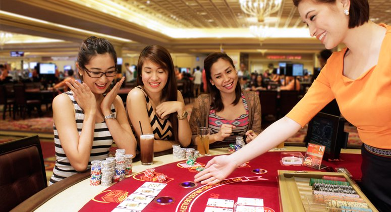 MP proposes legalising gambling in Thailand